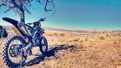 Dirtbiking Hardscrabble Mtn (RyanBaxter00) Tags: eagleco gypsum eaglecountyco colorado braap coloradooffroad dirtbike