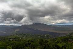 Vulkan Gunung Batur (foto.karlchen) Tags: kintamani bali indonesien vulkan batur