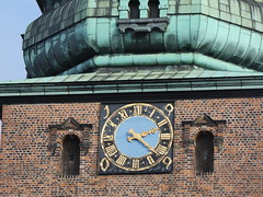 Copenhagen, Denmark - clocks of the world (ashabot) Tags: clocks copenhagen denmark worldcities