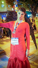 2017.10.24 Dupont Circle High Heel Race, Washington, DC USA 9896
