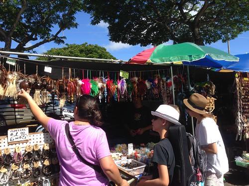 Aloha Stadium Swap Meet, United States : hours, map, parking, adress