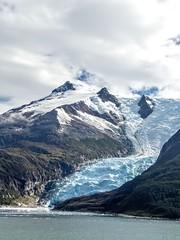 Glacier (jeanmichelchuiche) Tags: glacier fjord chili cabodehornos regióndemagallanesydelaantárticachilena cl costa costaluminosa tourdumonde glace worldtour luminosa 2017 voyage tour world monde terre planète