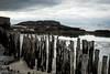 St. Malo - beach (Boudewijn Vermeulen ) Tags: frankrijk holiday normandië normandy travel clouds cloudy coast fog mood ocean publ sea vakantie water