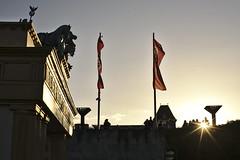 Brandenburger Tor in Mainz :: Tag der Deutschen Einheit in Mainz 2017 (tmertens0) Tags: tag der deutschen einheit mainz fest rheinlandpfalz deutschland germany europe europa celebration pentaxm 50 14
