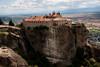 Meteora - Agios Stefanos (ravpix) Tags: greece griechenland meteora kastraki kalambaka agiosstefanos