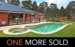 11a Wanaruah Close, Singleton NSW
