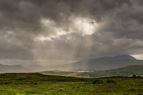 Highlands du Nord