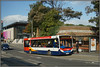 37066, Northampton (Jason 87030) Tags: 37066 stagecoach midlands d3 yy63yrn man passenger busstop sky weather sunny october 2017 northants northamptonshire e200 enviro bus daventry