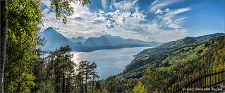 Thunersee - Berner Oberland