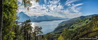 Thunersee - Berner Oberland