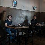 Coffee-House Screenwriters