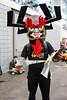 Aku (spufflez) Tags: samurai jack samuraijack aku samuraijackcosplay akucosplay nycc nycc2017 newyork newyorkcity newyorkcomiccon newyorkcomiccon2017 comiccon con convention cosplay cosplayer