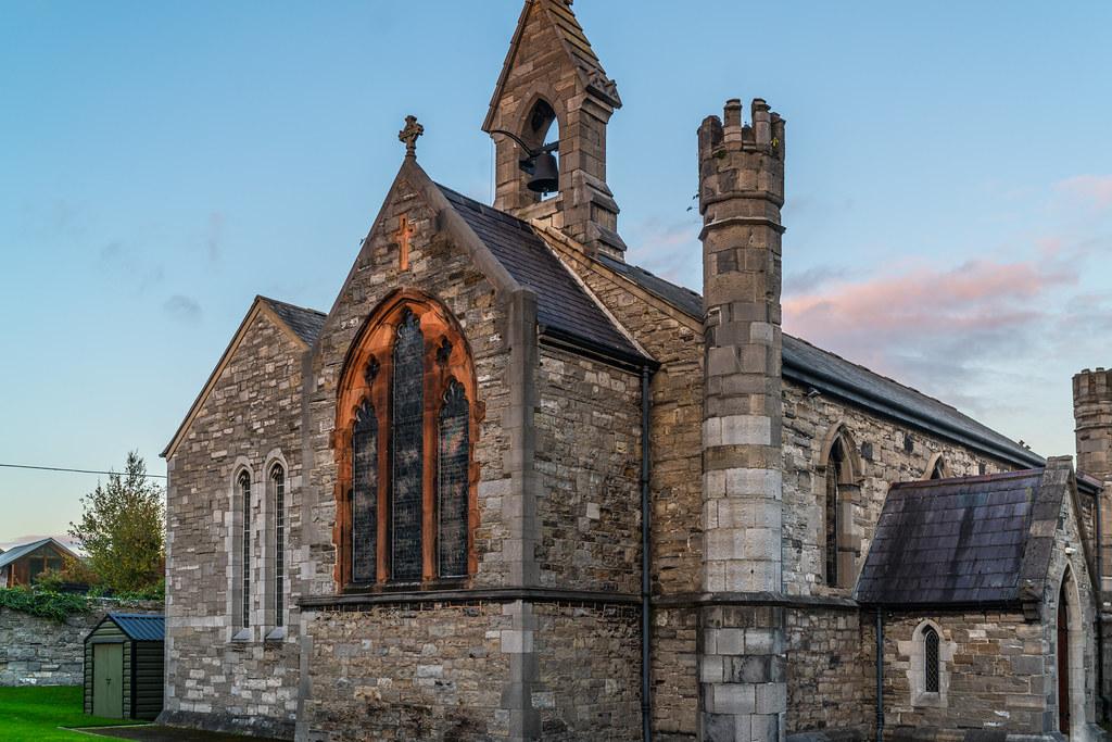 ALL SAINTS PARISH CHURCH GRANGEGORMAN [CHURCH OF IRELAND]-133223