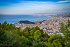 bienvenu à Nice ! Welcome in French Riviera (harakis picture) Tags: frenchriviera nice cotedazur landscape city ville france sea mediterranée sony a7 theoriginalgoldseal worldwidelandscapes