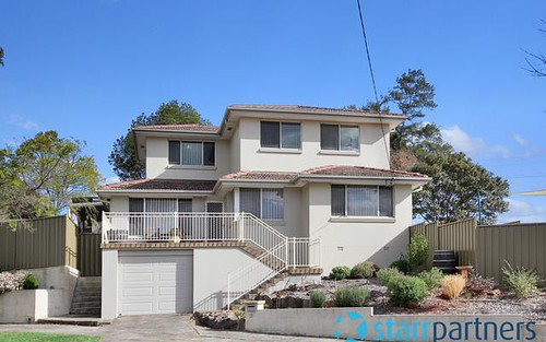 2 Manning Pl, Seven Hills NSW 2147