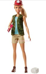 Geologist - Coming from Mattel 17/18 (Foxy Belle) Tags: new release barbie mattel 2017 2018 stock photo doll toy career