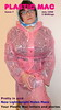 Plastic Mac Jul 58 Cover (Miss Pakamac) Tags: pakamac plasticmac plasticraincoat pvcmac vinylmac plastic raincoat transgender