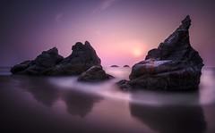 Bandon Color (AirHaake) Tags: bandon beach ocean oregon seascape unitedstates us