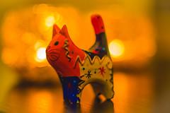 Macro Mondays - Souvenir (janmalteb) Tags: macromondays souvenir bokeh