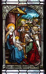 Adoration of the Magi, 1507