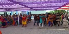 Navratri Celebration : 2017-18 (Valad, Gandhinagar) Tags: navratri school gandhinagar aadharshila high day care boarding student girls boys
