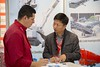 Actividades China (17) (Prensa_AIA) Tags: exponor 2017 feria mineria antofagasta chile negocios business mining canada germany peru china usa vietnam