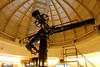 Large refractor (cobaltfish) Tags: telescope refractor observatory