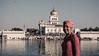 DSCF1162 (Gary Denness) Tags: gurudwarabanglasahib delhi india sikhtemple temple