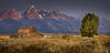 Mormon Row, Panorama (Del.Higgins) Tags: mormon row barn grand teton national park wyoming jackson hole whole moulton antelope flats pano panorama