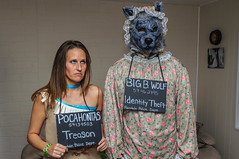 20171021 Halloween Party117.jpg (CY0ung11) Tags: halloween costumes annandale sportsmedicine virginia party