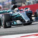 Lewis Hamilton, USGP 2017 Winner thumbnail