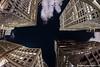 BosCross (Marco Pacini) Tags: architecture architettura marcopaciniphoto zenital vertical boston club16 fisheye
