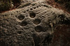 Cazoletas e coviñas (PAISA2008) Tags: adai petróglifos gravuras gravados grabados idadedobronce idadedoferro lugo coviñas cazoletas