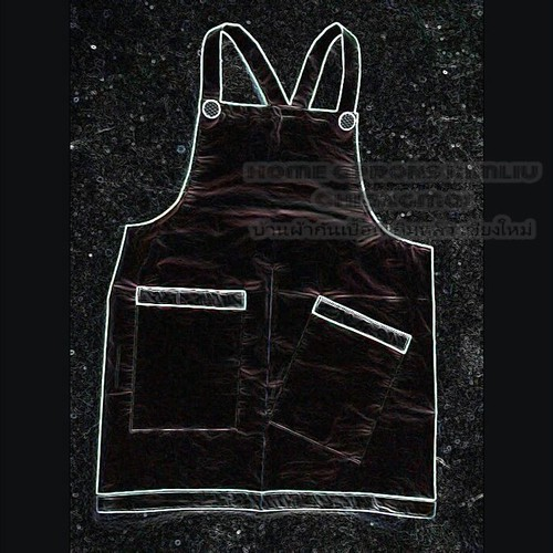 Back Aprons by kimliu