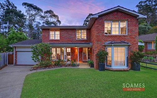 9 Gloria Cl, Mount Colah NSW 2079