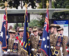Défilé du 14 juillet 2016 à Paris (louis.labbez) Tags: 14juillet 2016 bastilleday france juillet paris militaire drapeau soldat soldier labbez uniforme flag iledefrance fêtenationale défilé champselysées nouvelle zélande zélandais zealand regiment royal bataillon