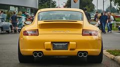 Cars & Coffee PCO 2017 (chaozbanditfoto) Tags: oakville ontario canada porsche 911 997 carrera 911carrera