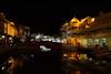 Puerto Marina (DirkVandeVelde back , and catching up) Tags: europa europ europe espagne spanje spain malaga benalmadena puerto marina sony night nightshot haven jachthaven sea