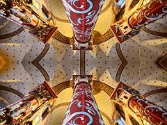 France 2017 - Issoire - Abbatiale Saint-Austremoine (philippebeenne) Tags: france auvergne issoire abbatiale saintaustremoine roman church église