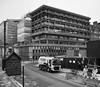 UoL Macadam Building (cybertect) Tags: cityofwestminster kingscollege london londonwc2 macadambuilding modernism olympusomzuikoshift35mmf28 sonya7 surreystreet templeplace troupsteelescott universityoflondon wc2 concrete