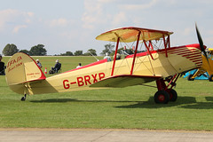 G-BRXP (GH@BHD) Tags: gbrxp sncan sv4c stampe sncansv4cstampe sv4cstampe biplane vintage historicaircraft laa laarally laarally2017 sywellairfield sywell aircraft aviation