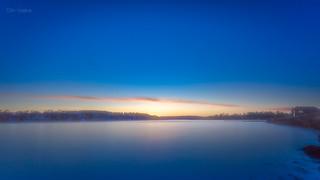Jarlsø Blue Hour