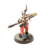 Poxwalkers: Spiny Norman (Will Vale) Tags: 28mm 40k scifi poxwalkers darkimperium zombies nurgle wh40k scalemodel deathguard gamesworkshop
