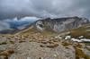 (Skiwalker79) Tags: montevettore castelluccio sibillini marche umbria trekking montagna mountains hiking landscape panorama castellucciodinorcia piangrande pianadicastelluccio