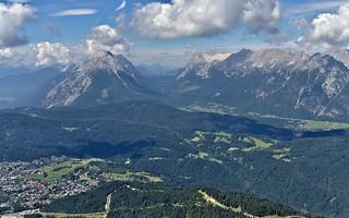 Hohe Munde (2662m)
