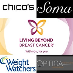 Come and visit us, the Optica Vision Care team, at the Chico's/Soma/Weight Watchers fashion show event tomorrow night October 10th from 6-9 pm at the Chico's Issaquah location! We will be presenting our new line of eye wear, and all pieces will be for sal (Opticaissaquah) Tags: breastcancerresearchfoundation fallfashion snoqualmie breastcancerawarenessmonth donate optometry glasses sunglasses optician sammamish bellevue givingback optometrist sunnies lbbc optical fashion breastcancerawareness grandridgeplaza grandridge bcam americancancersociety eyeglasses frames issaquahhighlands issaquah eyewear optics