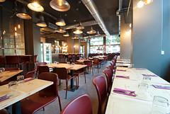 _DSC2055 (fdpdesign) Tags: pizzamaria pizzeria genova viacecchi foce italia italy design nikon d800 d200 furniture shopdesign industrial lampade arredo arredamento legno ferro abete tavoli sedie locali