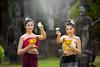 Laos girls splashing water durin tradition festival Laos Vientiane, Songkran festival 2017 (Pramote Polyamate) Tags: asia asian ayuthaya bangkok chiang chiangmai culture festival fun girls hailand hinduism khon kuan laos mai post ramayana religion show siam smile songkran sukhothai thai thailand traditional vientiane lanna ancient beautiful songkranfestival 2017 myanmar cambodia invite play playsongkran