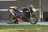 Aprilia Tuono Racing (Ivan Tomsic) Tags: aprilia apriliaofficial akrapovic tuono tuonoracing warmachine oz brembo ohlins