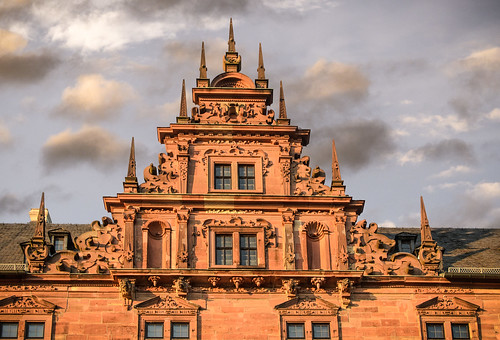 Schloss Aschaffenburg